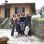 Famiglia Francini
