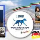 World Dog Show 2017, Lipsia